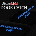 [SENSE LIGHT] Hyundai NF Sonata - LED Inside Door Catch Plates Set