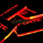 [LEDIST] KIA Forte / Cerato - LED Inside Door Catch Plates Set