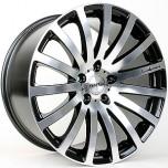 19' Venerdi 890 Alloy Wheels [5H/114.3]