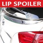 [AUTO CLOVER] Hyundai Tucson iX - Lip Spoiler Chrome Molding (C150)