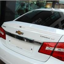 [ARTX] Chevrolet Cruze (Lacetti Premiere) - Luxury Generation Lip Spoiler