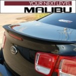 [ARTX] Chevrolet Malibu - Luxury Trunk Lip Spoiler