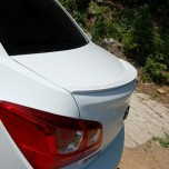[ARTX] Chevrolet New Cruze - Luxury Trunk Lip Spoiler