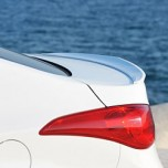 [SM KOREA] Hyundai Avante MD - Rear Trunk Lip Spoiler Set