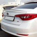 [VEGA STYLE] Hyundai LF Sonata - Trunk Lip Spoiler Set