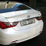 [SUPER I] Hyundai YF Sonata - Trunk Lid Spoiler Set