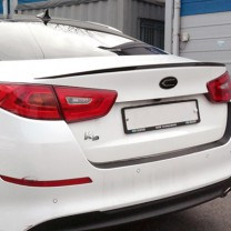 [MORRIS] KIA The New K5 - Rear Trunk Lid Spoiler Set