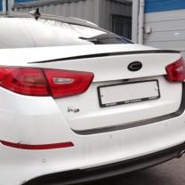 [MORRIS] KIA The New K5 - Rear Trunk Lid Spoiler Set