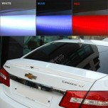 [ARTX] Chevrolet Cruze - LED Luxury Generation Rear Lip Spoiler