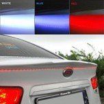 [ARTX] KIA Forte - LED Luxury Generation Rear Lip Spoiler