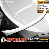 [EXOS] GM-Daewoo  Lacetti Premiere - T1 Trunk Lid Spoiler Set