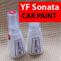 [VShield] Hyundai YF Sonata - Magic Tip Double Car Paint Set