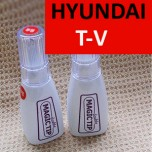 [VShield] HYUNDAI - Magic Tip Double Touch Up Car Paint (T-V)