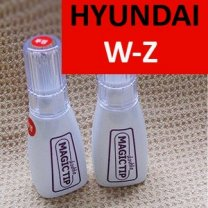[VShield] HYUNDAI - Magic Tip Double Touch Up Car Paint (W-Z)