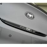 [ARTX] Hyundai Genesis Coupe  - Luxury Generation Trunk Molding