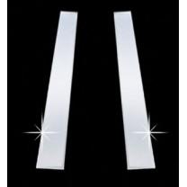 [AUTO CLOVER] KIA Bongo III - PVC B Pillar Molding Set (A660)