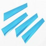 [AUTO CLOVER] Chevrolet Orlando - PVC B Pillar Molding Set (B152)