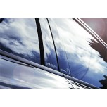 [EXOS] GM-Daewoo Winstorm - Glass B Plate Plate Molding Set