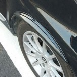 [ARTX] GM-Daewoo Matiz Creative - Wheel Arch Molding Set