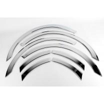 [KYOUNG DONG] Hyundai Grandeur TG - Fender Side Chrome Molding Set (K-920)