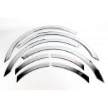 [KYUNG DONG] Hyundai Grandeur TG - Fender Side Chrome Molding Set (K-931)