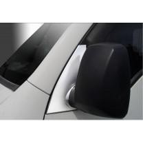 [AUTO CLOVER] KIA Bongo III - Mirror Bracket Chrome Molding Set (B406)