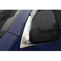 [AUTO CLOVER] KIA Bongo III - Mirror Bracket Chrome Molding Set (B407)