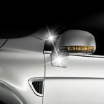 [AUTO CLOVER] GM-Daewoo Winstorm - Mirror Bracket Chrome Molding Set (B421)