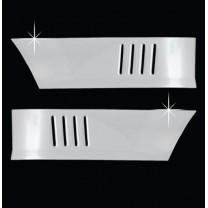 [AUTO CLOVER] Hyundai Porter II - Fender Chrome Molding Set (C205)