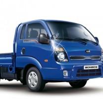 [AUTO CLOVER] KIA Bongo III - Front Bumper Chrome Molding (C345)