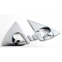 [KYOUNG DONG] Hyundai Porter II - A-Pillar Cover Molding Set (AUTO) (K-053)