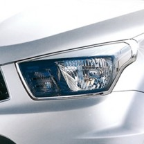 [KYUNG DONG] SsangYong Korando Sports - Head Lamp Molding Set (K-964)