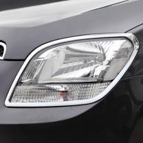 [KYOUNG DONG] Chevrolet Orlando - Head Lamp Chrome Molding Set (K-966)