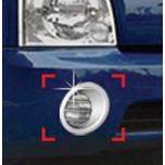 [AUTO CLOVER] Hyundai Porter II - Fog Lamp Chrome Molding Set (C460)