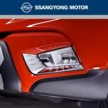 [SSANGYONG] SsangYong Tivoli - Genuine Customizing Fog Lamp Molding