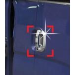 [AUTO CLOVER] KIA Bongo III - Door Catch Chrome Molding Set (A294)