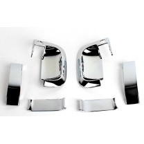 [KYOUNG DONG] KIA Bongo III - Door Catch Chrome Molding Set (K-463)