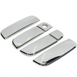 [KYUNG DONG] KIA Soul - Door Catch Chrome Molding (K-475)