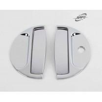 [KYUNG DONG] Hyundai Porter II - Door Catch Chrome Molding Set Advanced Ver. (K-502)