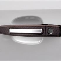 [KYOUNG DONG] Chevrolet Orlando - Door Catch Carbon Molding Set (K-787)