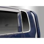 [AUTO CLOVER] KIA Bongo III - C Pillar Chrome Molding Set (A318)