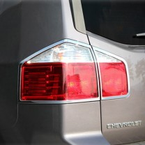 [KYOUNG DONG] Chevrolet Orlando - Rear Lamp Chrome Molding Set (K-590)