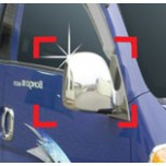 [AUTO CLOVER] KIA Bongo III - Side Mirror Chrome Molding Set (A770)