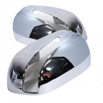 [KYOUNG DONG] KIA Sportage R - Side Mirror Cover Chrome Molding Set (ADVANCED) (K-341)