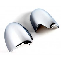 [KYOUNG DONG] KIA Sportage R - Side Mirror Cover Chrome Molding Set (SIMPLE) (K-342)