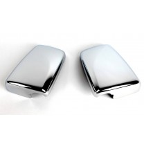 [KYUNG DONG] Hyundai Porter II - Side Mirror Metal Cover Chrome Molding Set (K-354)
