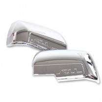 [MOBIS] KIA Soul - Side Mirror Chrome Molding Set