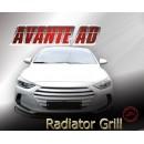 [MORRIS] Hyundai Avante AD - Luxury Radiator Tuning Grille