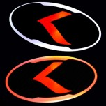 [VIP] HYUNDAI / KIA - Sigma Carbon LED Tuning Emblem