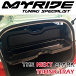 [MYRIDE] Chevrolet The Next Spark - Trunk Tray